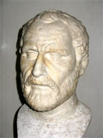 Платон оратор древнегреческий